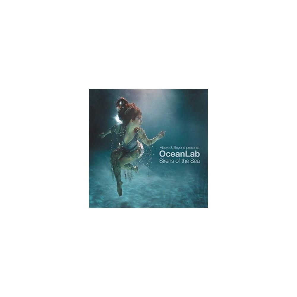Above & Beyond - Sirens Of The Sea (Vinyl)