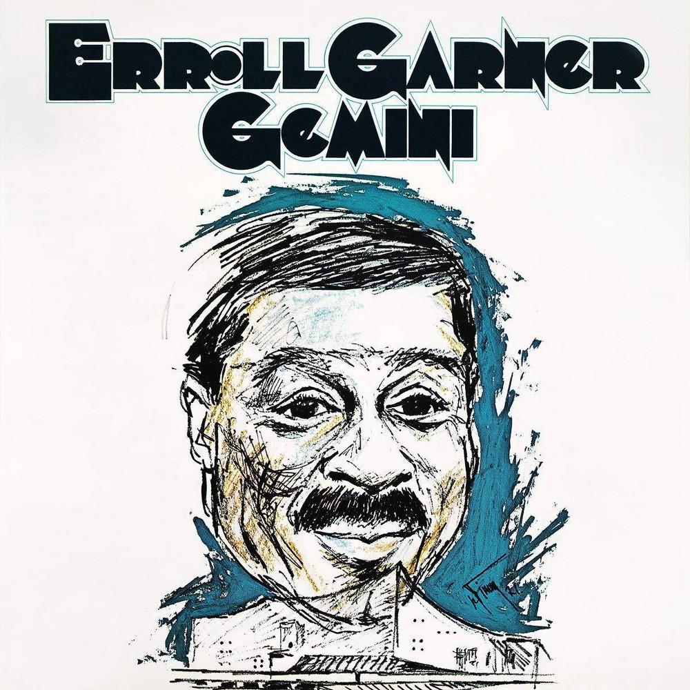 Erroll Garner Gemini Octave Remastered Series Cd