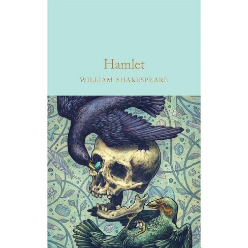 Hamlet - by  William Shakespeare (Hardcover) - image 1 of 1