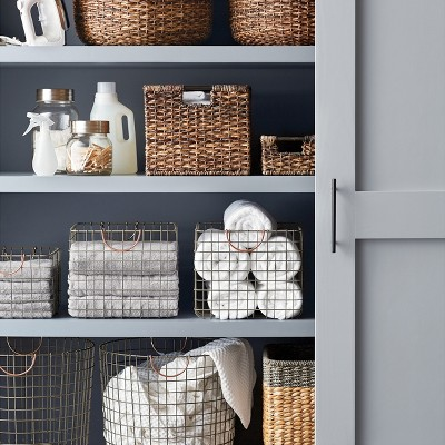 Refresh & Reorganize Bath Storage - Threshold™