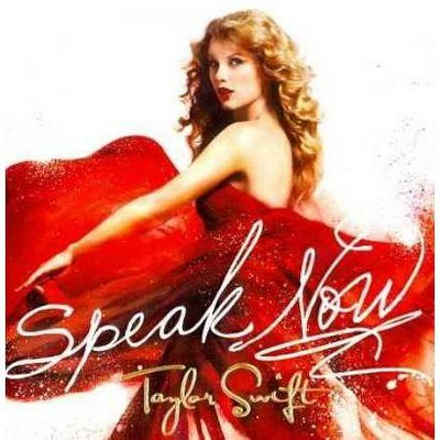 Taylor Swift - Speak Now (2 CD Deluxe Edition)