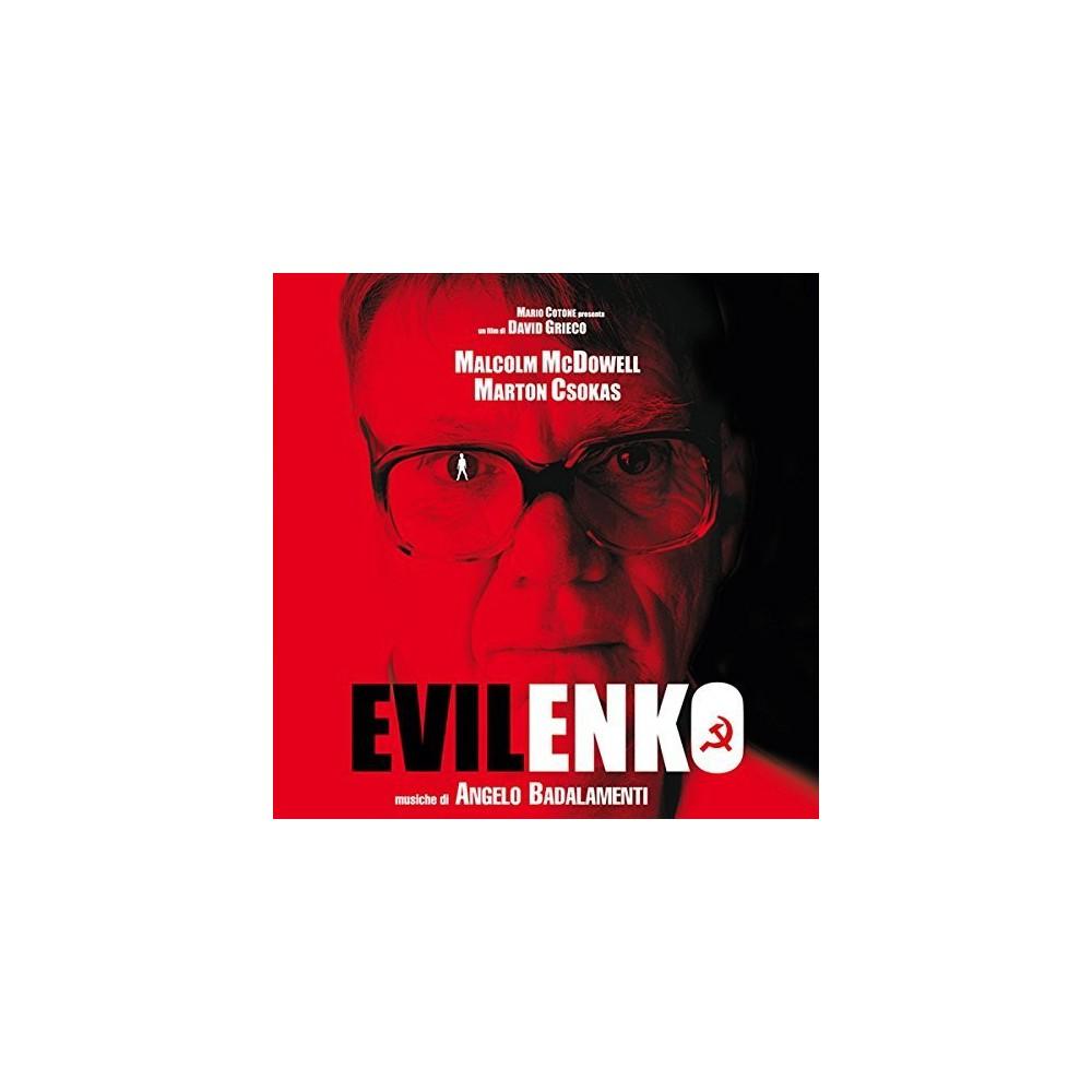 Angelo Badalamenti - Evilenko (Ost) (Vinyl)