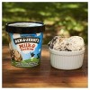 Ben & Jerry's Milk and Cookies Ice Cream - 16oz - image 4 of 4