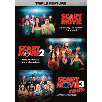 Scary Movie Collection (DVD)