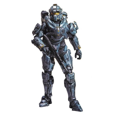 "Mcfarlane Toys Halo 5 Guardians Series 1 6"" Action Figure Spartan Fred - image 1 of 3"