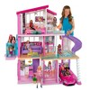 Barbie Dreamhouse Dollhouse with Wheelchair Accessible Elevator - image 2 of 4