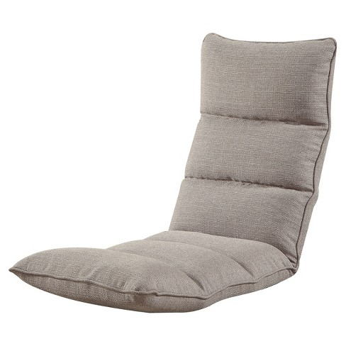 Accent Chairs Acme Furniture Gray - image 1 of 6