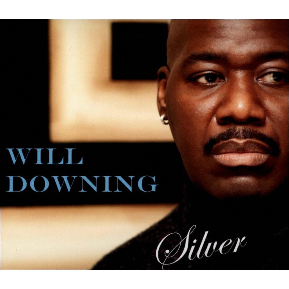 Will downing - Silver (CD)