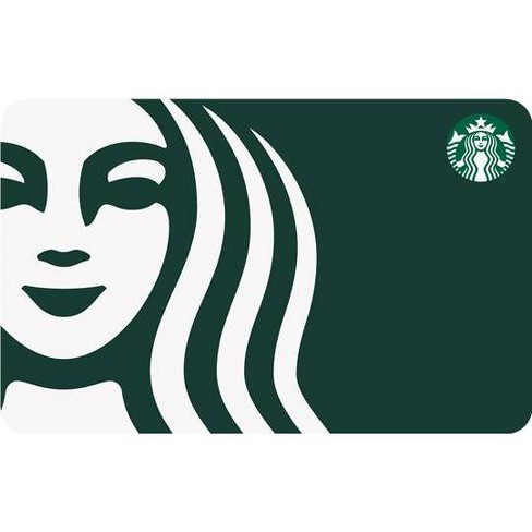 Starbucks Card (Email Delivery) - image 1 of 1