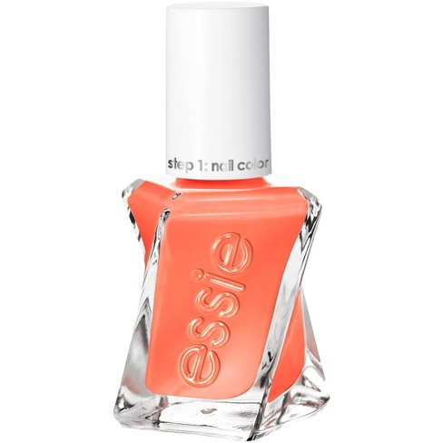 essie Gel Couture Avant-Garde Collection - 0.46 fl oz - image 1 of 4