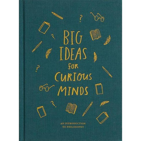Big Ideas for Curious Minds - by  The School Life (Hardcover) - image 1 of 1