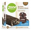 Zone Perfect Nutrition Bar Double Dark Chocolate - 1.58oz(10pk) - image 2 of 4