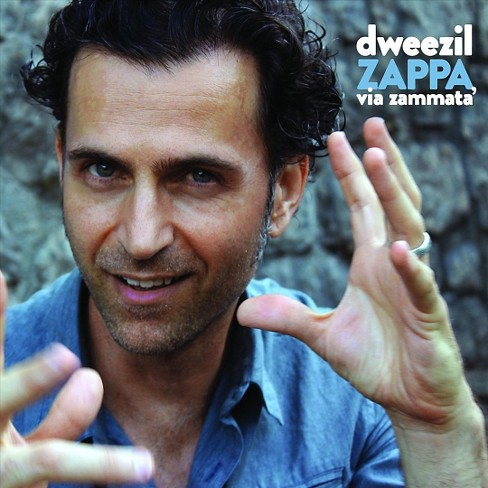 Dweezil zappa - Via zammata (CD) - image 1 of 1