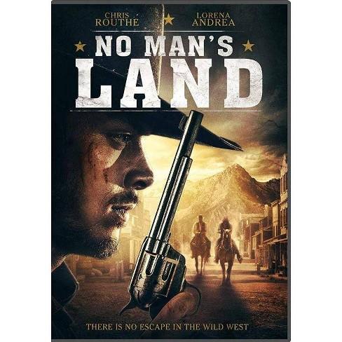 No Man's Land (DVD) - image 1 of 1