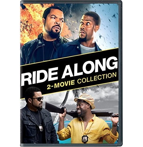 Ride along 2 movie collection (DVD) - image 1 of 1