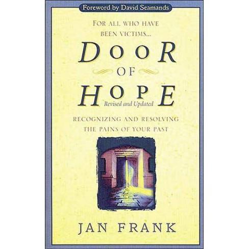 Door of Hope - by  Jan Frank (Paperback) - image 1 of 1