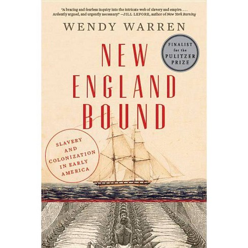 New England Bound - by  Wendy Warren (Paperback) - image 1 of 1