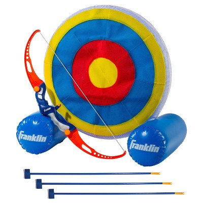 Franklin Sports Inflatable Standing Archery Target