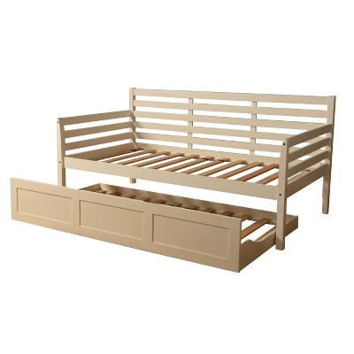 Yorkville Trundle Daybed Frame Only - Dual Comfort