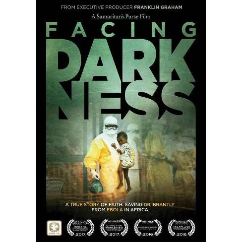 Facing Darkness (DVD) - image 1 of 1