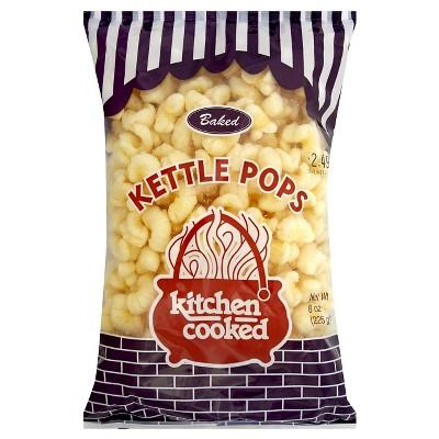 Kitchen Cooked Kettle Baked Pops - 8oz