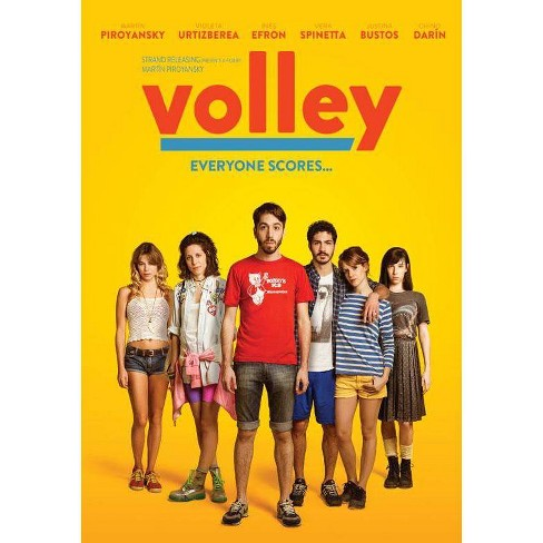 Volley (DVD) - image 1 of 1