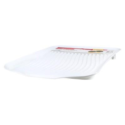 Rubbermaid® Universal Drainboard - White