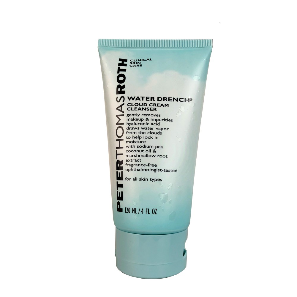 Peter Thomas Roth Water Drench Cloud Cream Facial Cleanser - 4oz