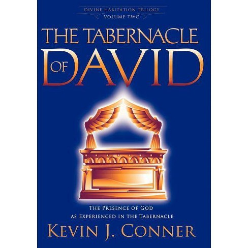 The Tabernacle of David - by  Kevin J Conner (Paperback) - image 1 of 1