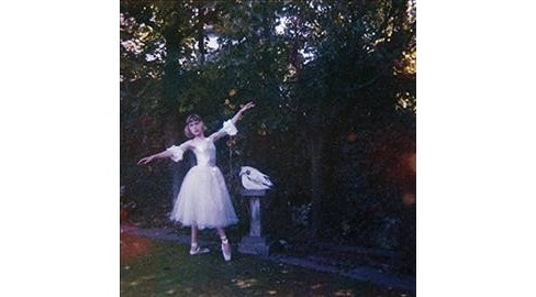 Wolf Alice - Visions Of A Life (Vinyl) - image 1 of 1