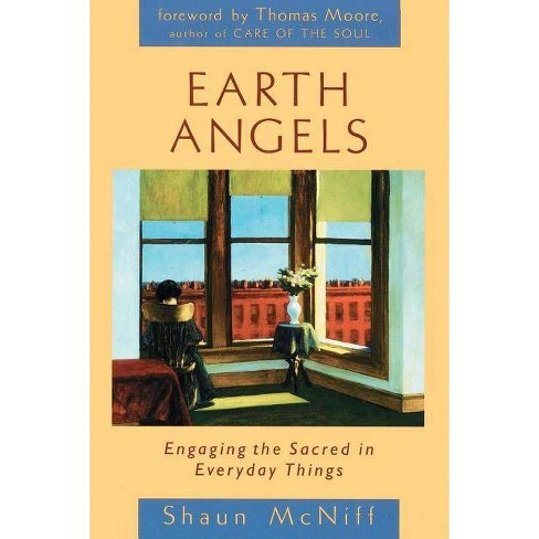 Earth Angels - by  Shaun McNiff (Paperback) - image 1 of 1