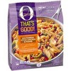O, That's Good! Southwest Style Chicken & Penne Frozen Pasta - 21oz - image 2 of 4