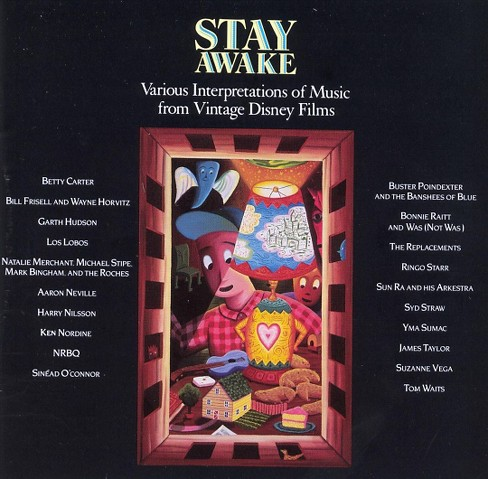 Various - Stay awake (CD) - image 1 of 1