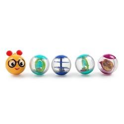 Baby Einstein Roller-pillar Activity Balls Toys