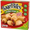 Bagel Bites Frozen Bagel Hot Dogs - 7.75oz - image 4 of 4
