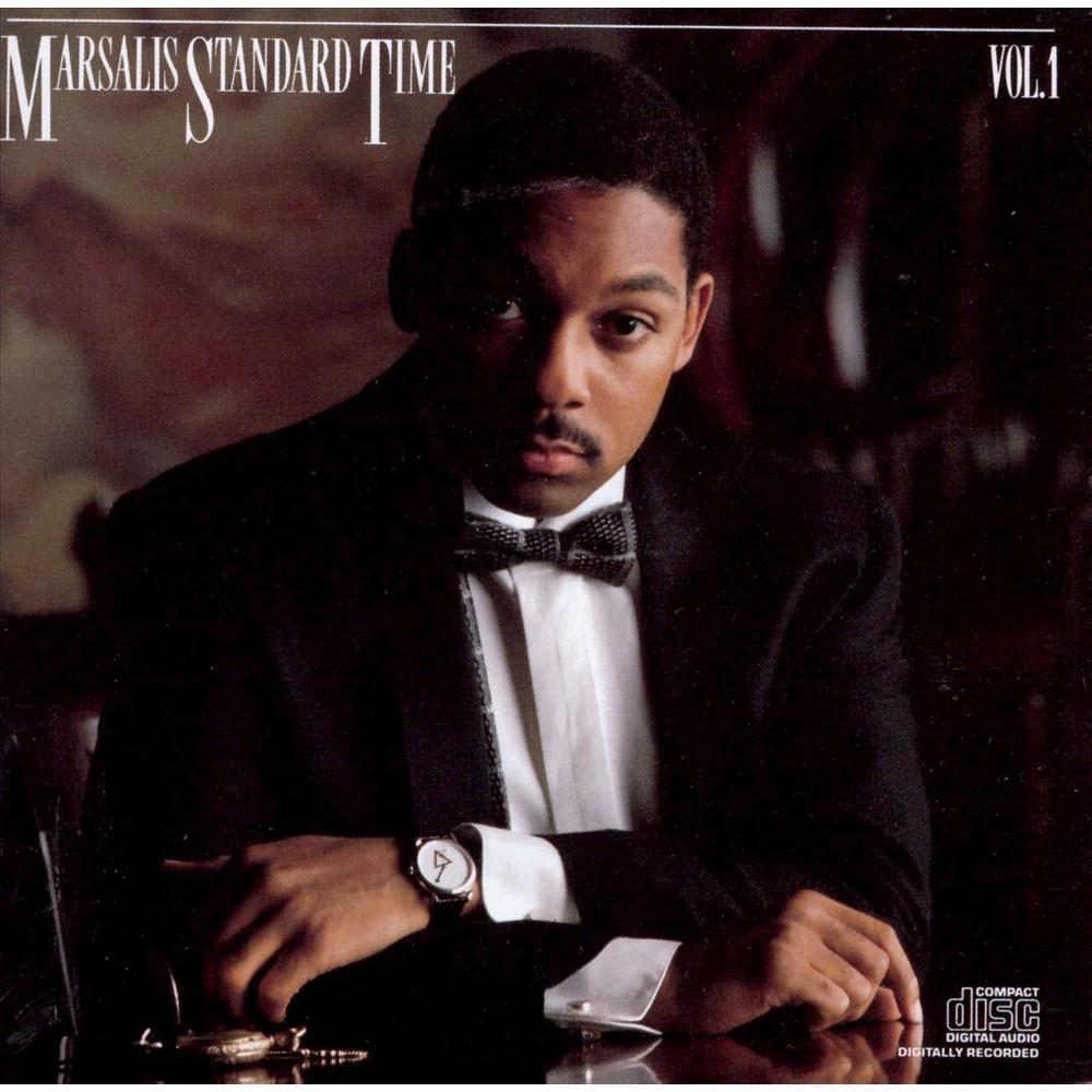 Wynton marsalis - Standard time vol 1 (CD)