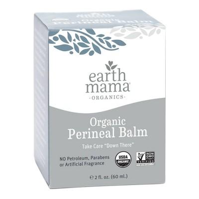 Earth Mama Organic Perineal Balm - 60ml (2 fl oz)