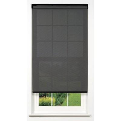 Linen Avenue Cordless 5% Solar Screen Standard Roller Shade