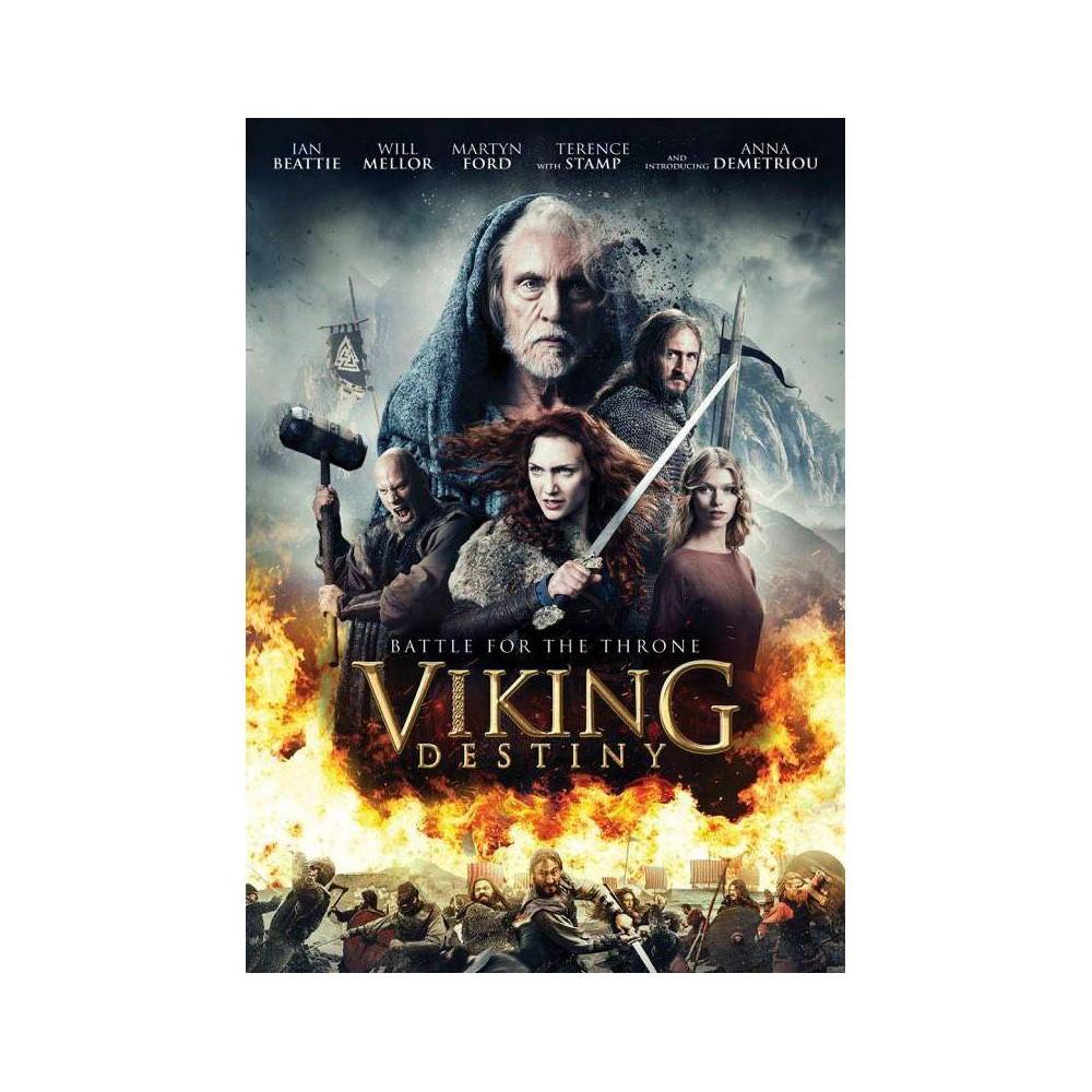 Best Price Viking Destiny Dvd Movies