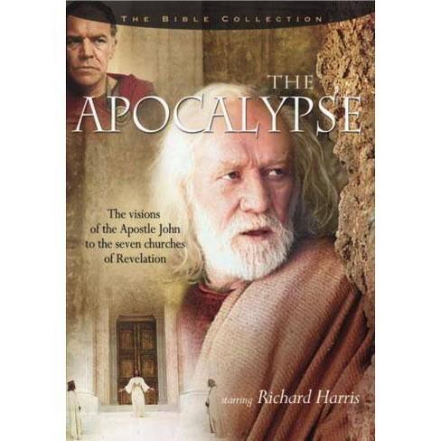 The Apocalypse (DVD) - image 1 of 1