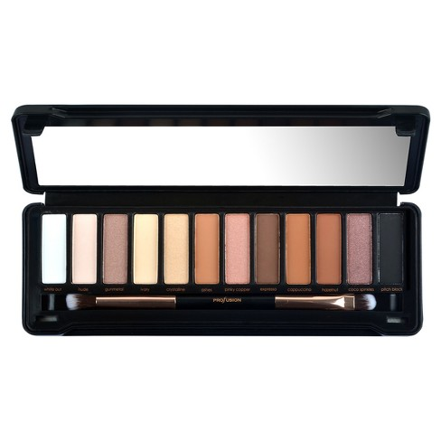Profusion Cosmetics Pro Eyes Tin - image 1 of 2