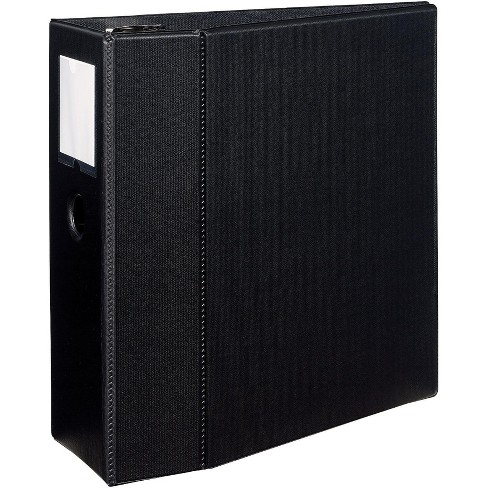Avery EZD Heavy Duty 5 3-Ring Non-View Binder 08901 - image 1 of 3