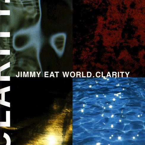 Jimmy eat world - Clarity (CD) - image 1 of 1