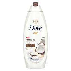 Dove Winter Care Nourishing Body Wash 22 Fl Oz Target