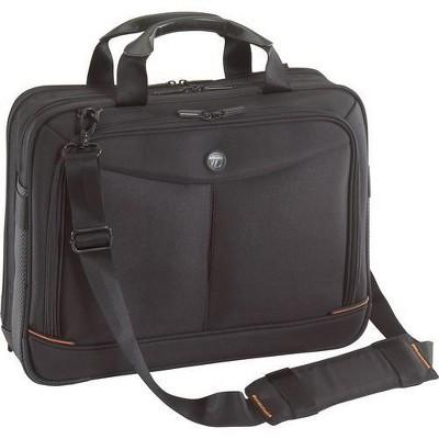 Targus Eclipse Notebook Case - Top-loading - Black