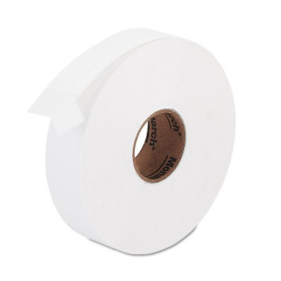 Monarch Easy-Load 1131 One-Line Pricemarker Labels 7/16 x 7/8 White 2500/Pack 925074