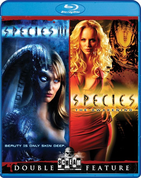 Species iii/Species:Awakening (Blu-ray) - image 1 of 1