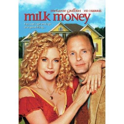 Milk Money (DVD)(2021)