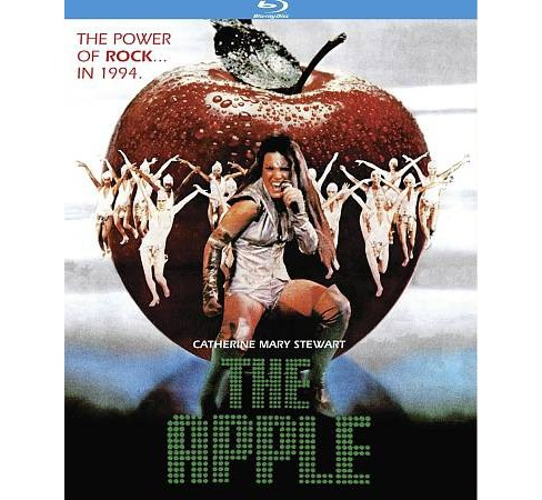 Apple (Blu-ray) - image 1 of 1