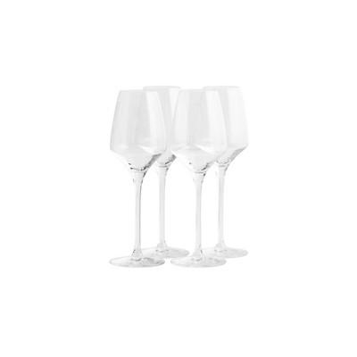 6.8oz 4pk Crystal Experience Port Wine Glasses - Stoelzle